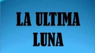 Emmanuel-La ultima luna.wmv