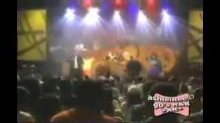Men at Large - Use Me ( Live )