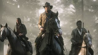 Did Red Dead Redemption 2 Change Open-World Gaming Forever?