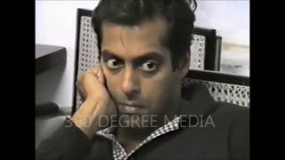 Salman Khan arrested by Police For Drunk and Drive case |rare Leaked video