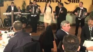 Sladjana Drljevic - Ja sam mala sa sjevera - Novogodisnji program 2012 - (Tv Duga Plus 2012)