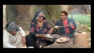 Chachi 420!! Dil Apna Punjabi | Scene (PUNJABI) HQ