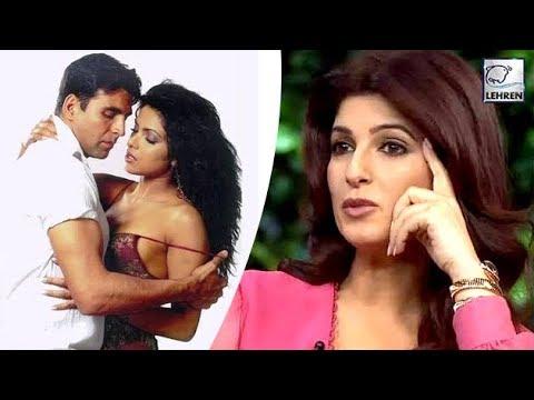 Xxx Mp4 When Twinkle Khanna Slapped Akshay Kumar Because Of Priyanka Chopra Lehren Diaries 3gp Sex