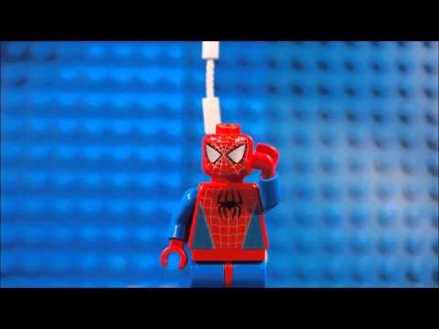Xxx Mp4 Lego Spider Man The Next Avenger Shock Treatment Clip 3gp Sex