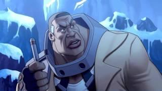 battleborn ending animation