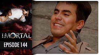 Imortal - Episode 144