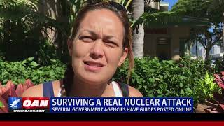 Surviving a Real Nuclear Attack