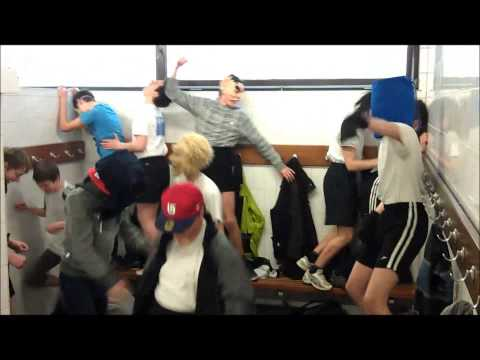 Harlem Shake VTI 4IW