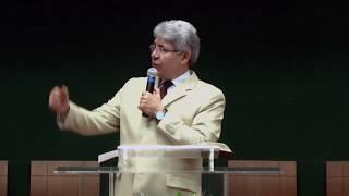 O papel dos pais na educação dos filhos - Pr Hernandes Dias Lopes