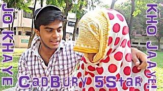 Cadbury 5star Advertisement In Hyderabadi!!!