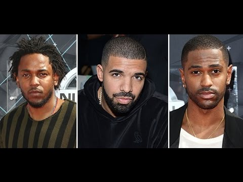 Kendrick Lamar Disses Big Sean and Drake on his new song and Announces April 7th as his Release date