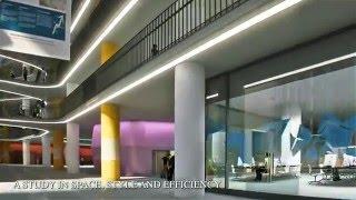 Asia Pacific University (APU) Malaysia - New Iconic University Campus - 2016 - English (HD)