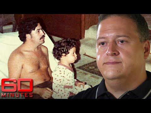 Xxx Mp4 My Father Pablo Escobar 2016 60 Minutes Australia 3gp Sex