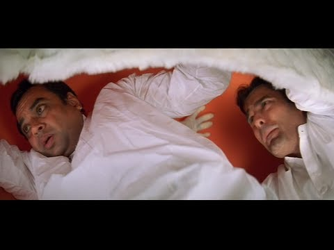 Xxx Mp4 Comedy Scene Paresh Rawal Amp Akshaye Khanna Disguised As A Cow Hulchul 3gp Sex