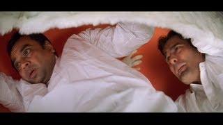 Comedy scene - Paresh Rawal & Akshaye Khanna disguised as a Cow! (Hulchul)