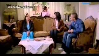 دينا فؤاد مع حمادة هلال في حلم العمر