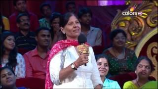 Comedy Nights with Kapil - Deepika & Irfan Khan - 10th May 2015 - Full Episode