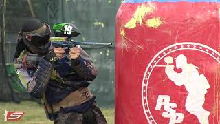 Professional Paintball @ 2013 PSP Chicago Open