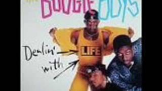 Boogie Boys - Fly Girl
