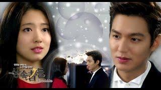 SAANSON_KO__ZID//The heirs mv//romentic song//(KOREAN MIX)
