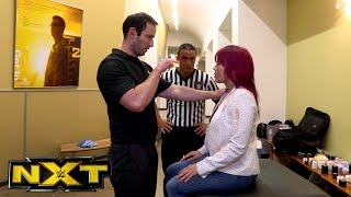 Asuka tries to hunt down Kay & Royce: WWE NXT Exclusive, Jan. 11, 2017