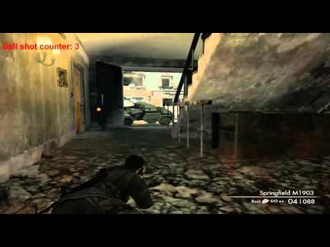 Xxx Mp4 The Turtle Squad Plays Sniper Elive V2 Nazi Ball Hunter 3gp Sex