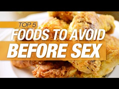 Xxx Mp4 5 Foods Not To Eat Before Sex Top 10 3gp Sex