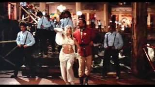 Gazar Ne Kiya Hai [Full Video Song] (HQ) With Lyrics - Tridev