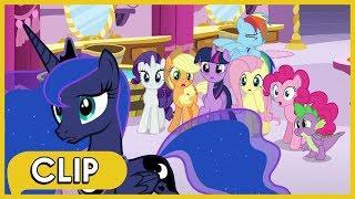 A Shared Nightmare - MLP: Friendship Is Magic [Season 5]