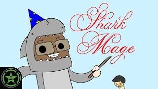 The Shark Mage - AH Animated