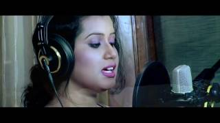 NANCY BANGLA NEW SONG 2017
