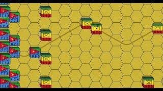 Massawa - 1990 (Eritrean War of Independence)