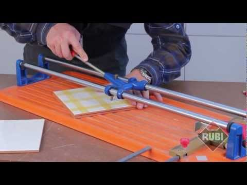 Cortador cerámica TS TS Tile cutter