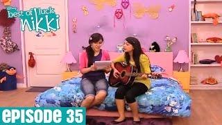 Best Of Luck Nikki | Season 2 Episode 35 | Disney India Official