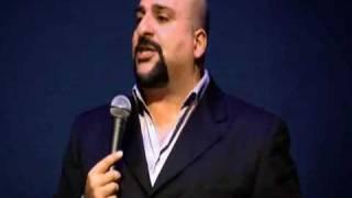 Omid Djalili - I Love Iranians too... We Iranians