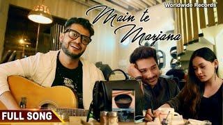 MAIN TE MARJANA | Jeet Rajpurohit | Aamir shaikh | Ayaan & Meet | NEW PUNJABI SONG 2017