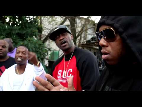 Scarface F ck You Too Feat. Z Ro Official Video