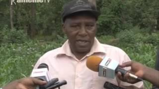 Igunyu cia Ngunga kuhobaniria migunda mwena wa Tetu, Nyeri