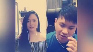 凉凉 Liang Liang - Smule Cover LisyaWu with FerryWu