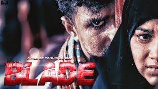 Blade | ব্লেড | By Touhid Ashraf | Musfiq R. Farhan | Parsa Evana | Bannah | Eid Natok 2019