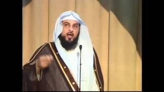 فابتغوا عند الله الرزق د. محمد العريفي 23-11-1432هـ