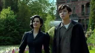 Miss Peregrine's Home for Peculiar Children Movie Clip