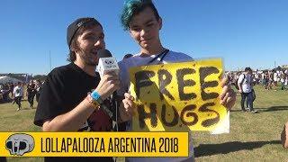 COBERTURA: Lollapalooza Argentina 2018