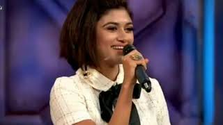 Oviya is back to bigg grand open, day 1 Bigg Boss Tamil
