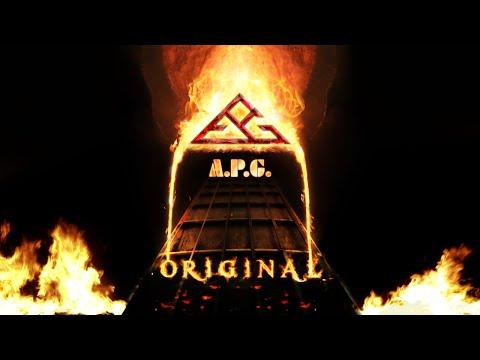 A.P.G. ORIGINAL Track 04 GO FOR MORE