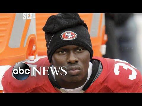 Ex NFL player kills himself after killing 5 injuring 1 in South Carolina police say Nightline