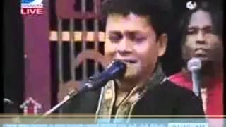 Bangladeshi Hindu singer (Nakul Kumar Biswas) responds to the Quran burning Florida pastor.