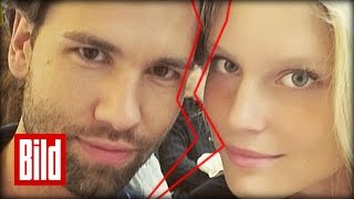 GNTM: Kim und Honey trennen sich - Peinliches Video