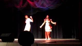 A Bollywood Love Story (SOOS Dance)