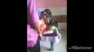 2018 Bhojpuri Holi Shouting Video || Bhojpuri Kissing Seen - Hot Seen Shouting Video ||